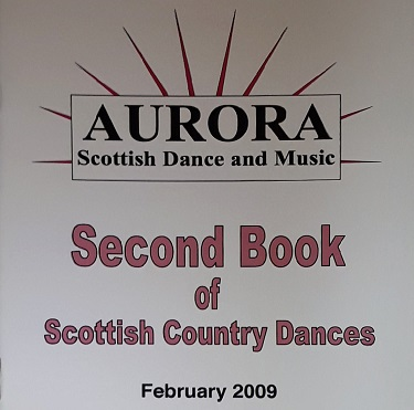 Aurora Second Book of Scottish Country Dances